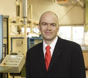 United States rubber company and plastics company president