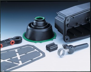 Manufacturers Of Rubber Products
