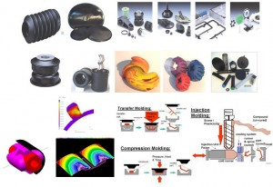 Rubber Extrusion Manufacturers